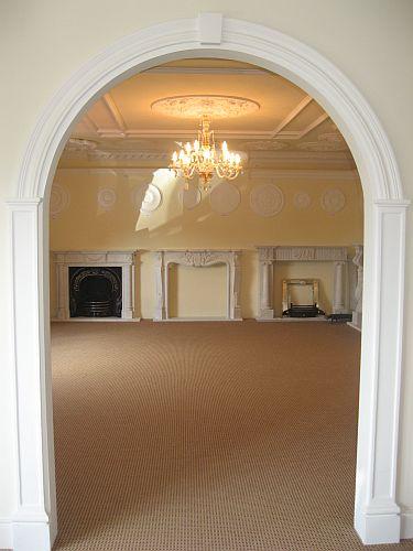Molloy Plaster Mouldings Specialising